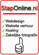 Staponline Webdesign Hosting